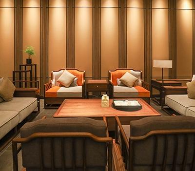 客厅家具设计