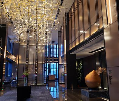沃尔顿皇家花园酒店